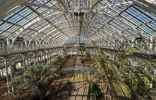 Venues in London: Temperate House