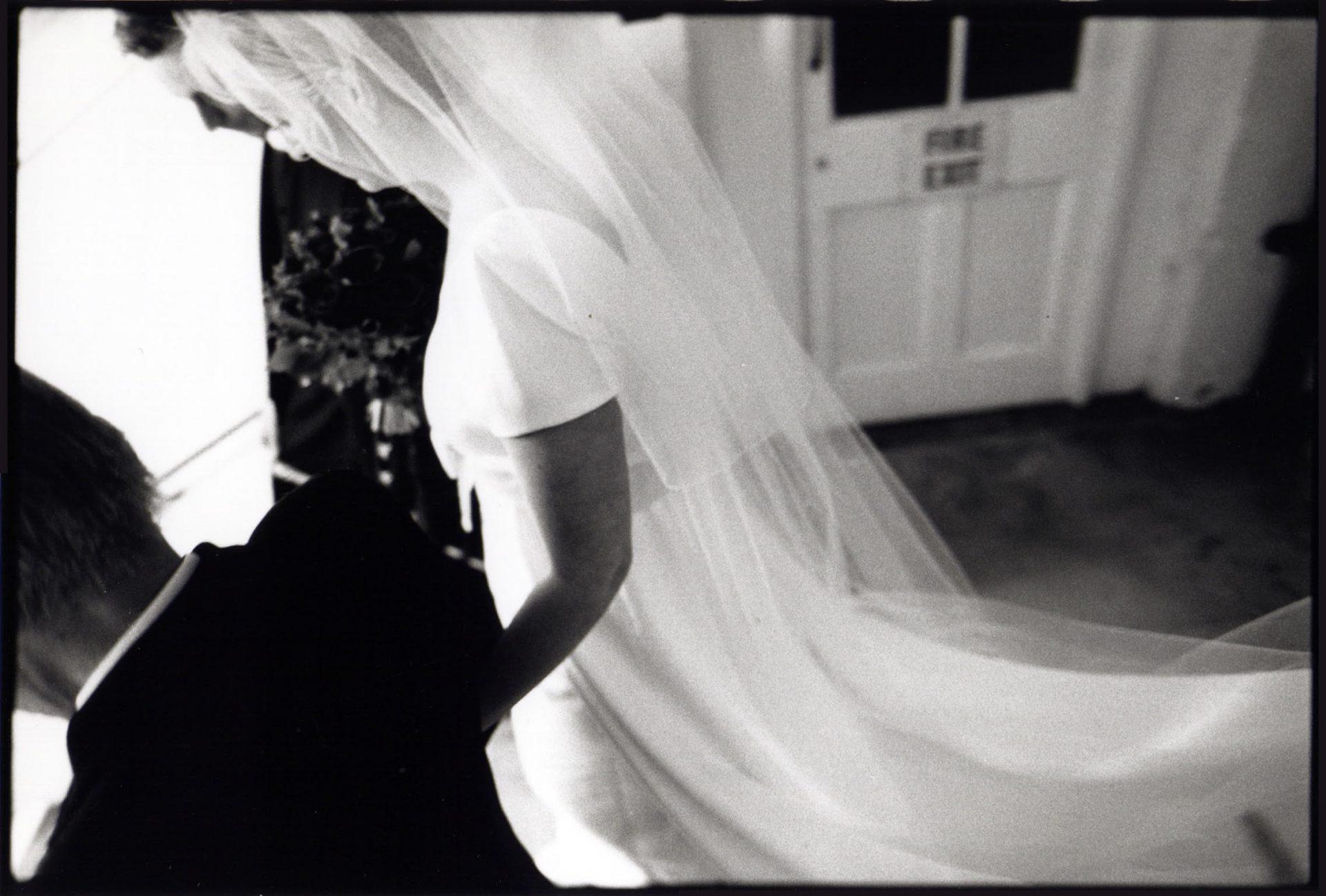 Wedding Planner: wedding dress
